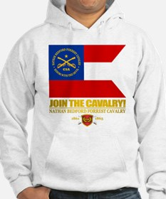 JTC (Forrest Cavalry) Hoodie
