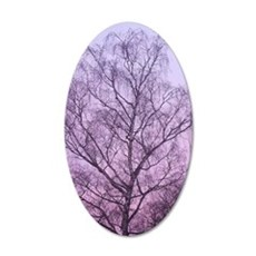 Art of Tree Wall Decal