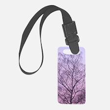 Art of Tree Luggage Tag