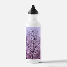 Art of Tree Sports Water Bottle