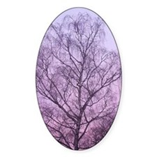 Art of Tree Decal