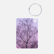Art of Tree Keychains