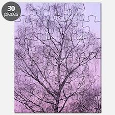 Art of Tree Puzzle