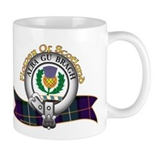 Flower of Scotland Mugs