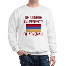 Perfect Armenian Sweatshirt