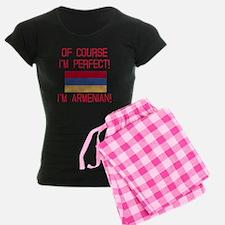 Perfect Armenian Pajamas