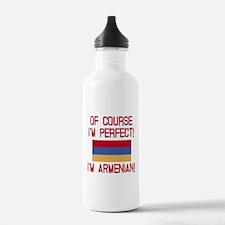 Perfect Armenian Water Bottle
