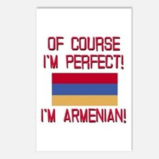 Perfect Armenian Postcards (Package of 8)