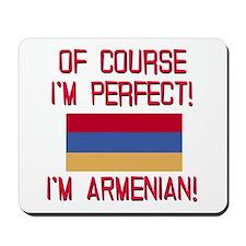 Perfect Armenian Mousepad