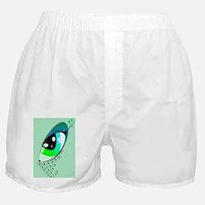Eye Art Boxer Shorts