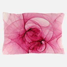 Fractal Art Pillow Case