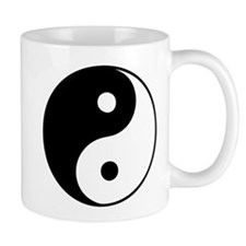 Classic Yin Yang - Mug