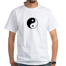 Classic Yin Yang - Shirt