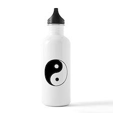 Classic Yin Yang - Water Bottle