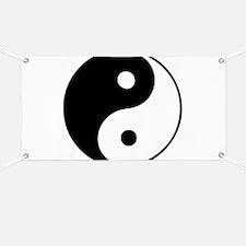 Classic Yin Yang - Banner