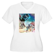 2014-2-9-203332 Plus Size T-Shirt