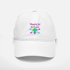 85th LOVE GOD Baseball Baseball Cap