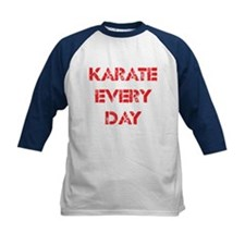Karate Every Day Tee