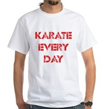 Karate Every Day Shirt