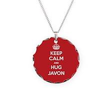 Hug Javon Necklace