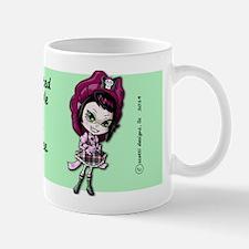 Lucretia Coffee Mug Mugs