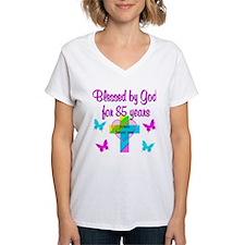 85TH CHRISTIAN Shirt