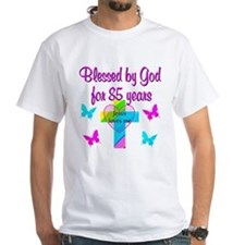 85TH CHRISTIAN Shirt