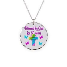 85TH CHRISTIAN Necklace