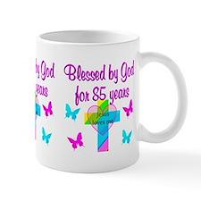 85TH CHRISTIAN Mug