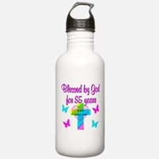 85TH CHRISTIAN Water Bottle