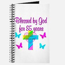 85TH CHRISTIAN Journal