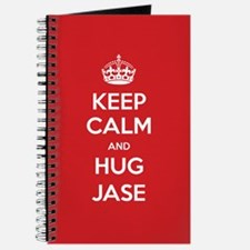 Hug Jase Journal