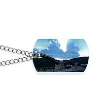 Cloud at Kintai Dog Tags
