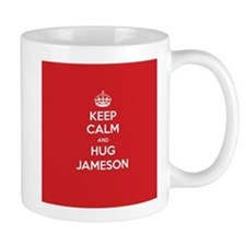 Hug Jameson Mugs