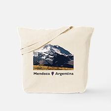 Mendoza Aconcagua Tote Bag