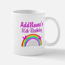 85TH PRAISE GOD Mug