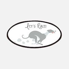 Lets Race Patches
