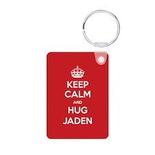 Hug Jaden Keychains