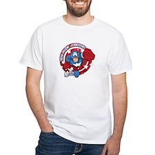 Captain America: The First Avenger Shirt