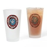 Marvel Pint Glasses