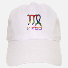 VIRGO #2 - Baseball Baseball Cap