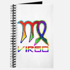 VIRGO #2 - Journal