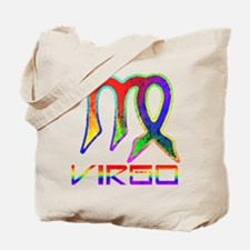 VIRGO #2 - Tote Bag