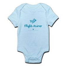 Flight Ruiner Infant Bodysuit Body Suit