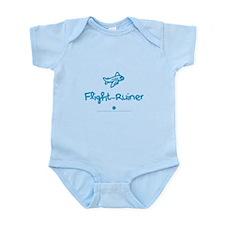 Flight Ruiner Infant Bodysuit Body Suit