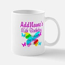 JOYFUL 85TH Mug