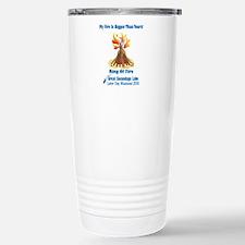 Ring Of Fire 2010 Travel Mug