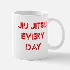 Jiujitsu Everyday Mug