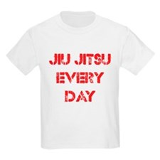 Jiujitsu Everyday T-Shirt