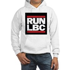 RUN LBC Hoodie